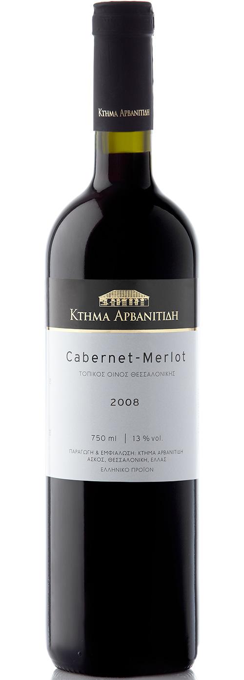 Cabernet-Merlot